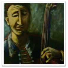 STH | Bass string